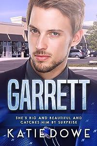 Garrett: BWWM Romance (Members From Money  Book 30)