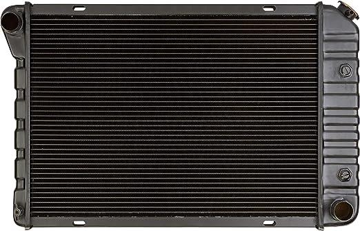 Radiator Spectra CU359