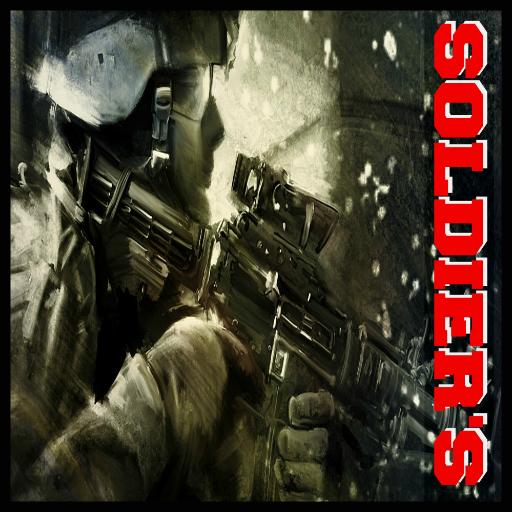 Soldier Battle Killer