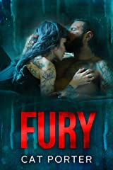 Fury: Motorcycle Club Romance Kindle Edition