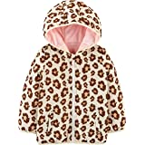 Simple Joys by Carter's Girls' Puffer Jacket