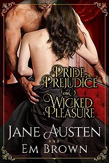 Think, pride and prejudice erotic porn