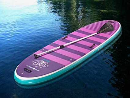Amazon.com: Pro 6, p6-yoga, ISUP – Paddle Surf inflable ...