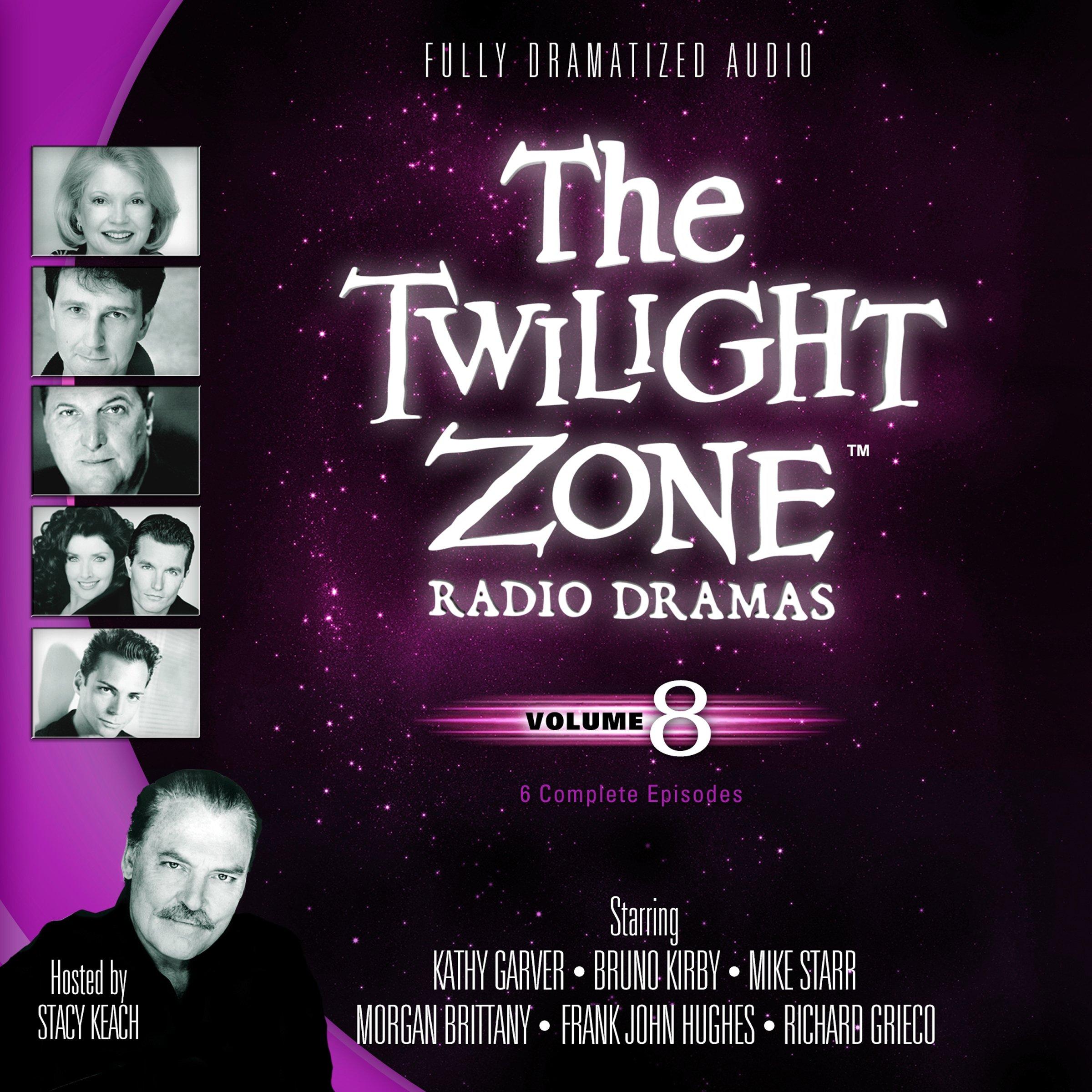 twilight zone radio dramas vol8