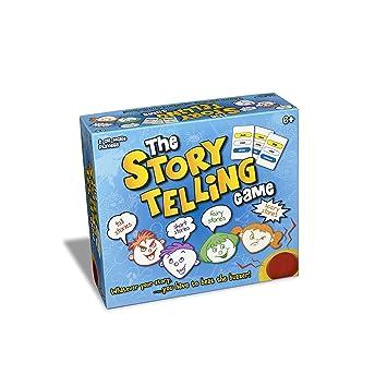 Paul Lamond The Story Telling Game: Amazon.co.uk: Toys & Games