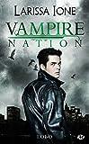 Vampire Nation, T2.5 : Lobo