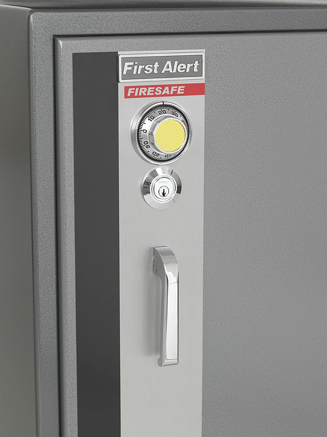 Amazon First Alert 2190F 2 Hour Steel Fire Safe with – First Alert 2054f