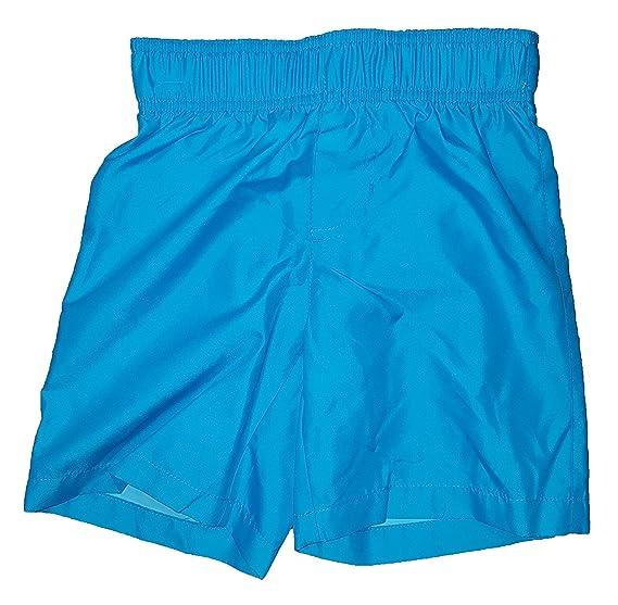 24147f4135 Amazon.com: Ocean Pacific Boys Solid Blue Swim Short: Clothing