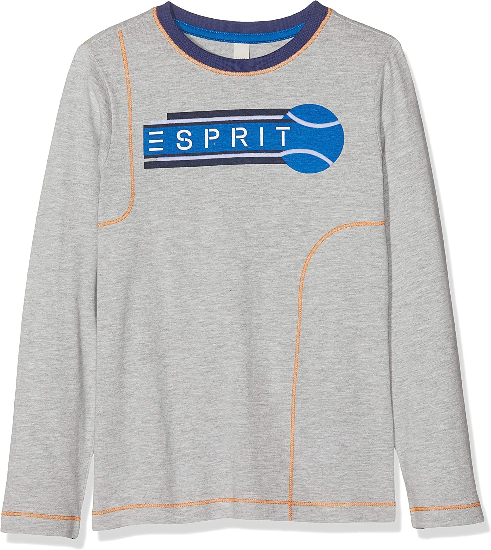 ESPRIT KIDS Boys Long Sleeve Top