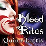Blood Rites: Grey Wolves Series, Book 2