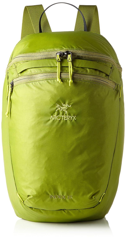 ARC`TERYX(アークテリクス) インデックス 15 バックパック Index 15 Backpack 18283 B0145XEDN2 NA|Bamboo Bamboo NA