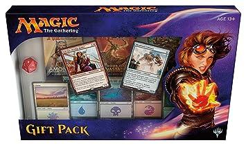 Magic The Gathering MTG-GP-en Regalo Pack
