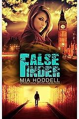 False Finder Kindle Edition