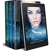 The Dual Court Series: Fae Novels: Books 1 - 3 (English Edition)