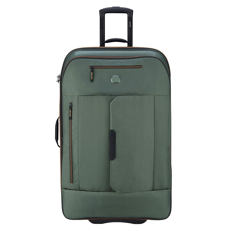 77 cm Khaki Marron 94,4 L Delsey Paris Tramontane Bagage Cabine