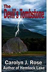 The Devil's Tombstone (Catskill Mountains Mysteries Book 3)