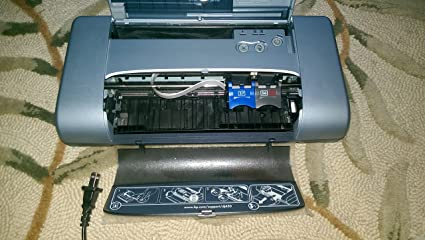 DRIVERS HP DJ450