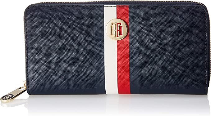Tommy Hilfiger Th Corporate Lrg Za Portefeuilles