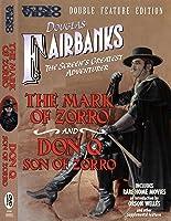 Don Q Son Of Zorro