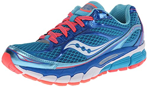 saucony ride 7 women's