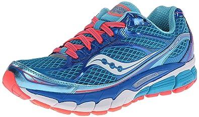fd3d01dbb885 Saucony Ride 7 Running Shoes Women  Amazon.co.uk  Shoes   Bags