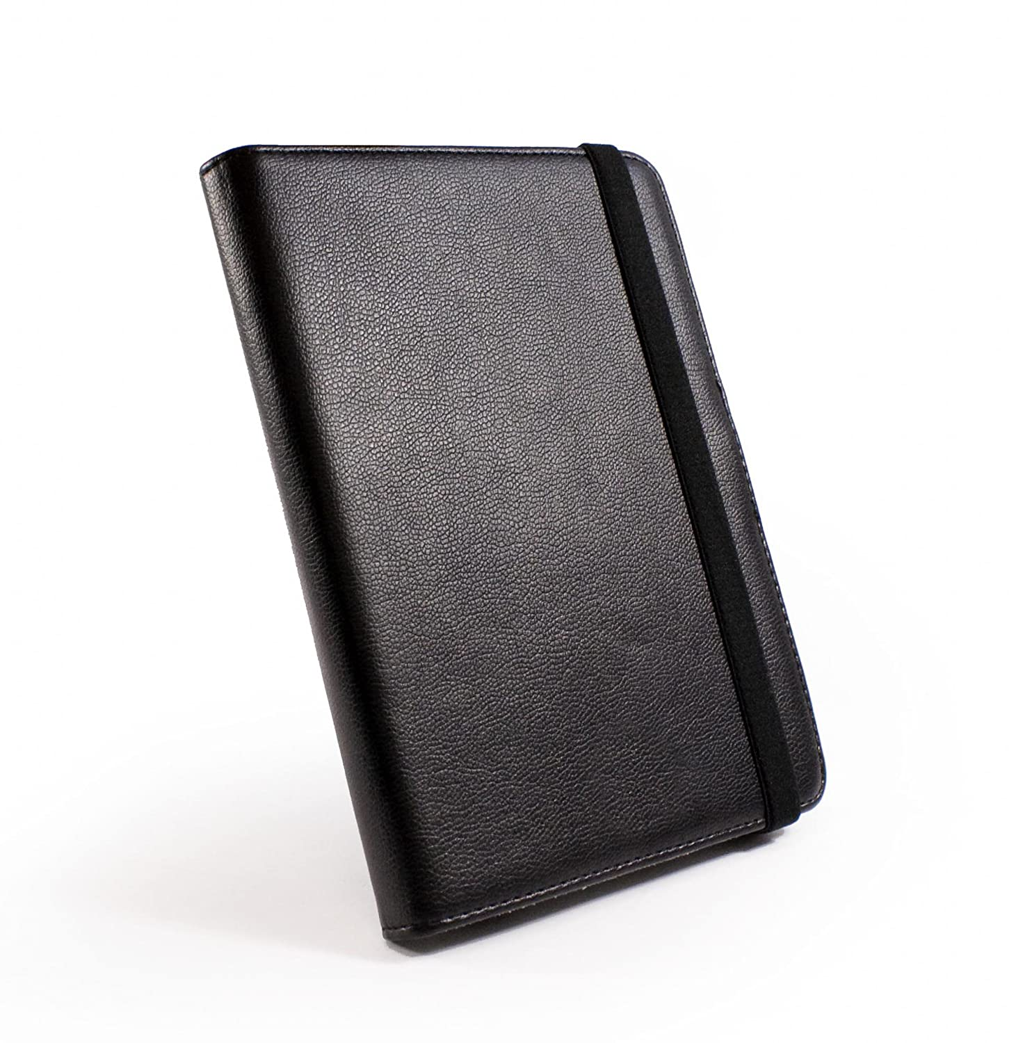 tuff luv book stand case cover for kindle