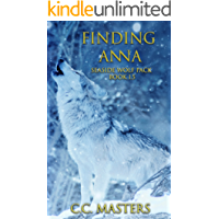 Finding Anna: Seaside Wolf Pack Book 1.5 (English Edition)