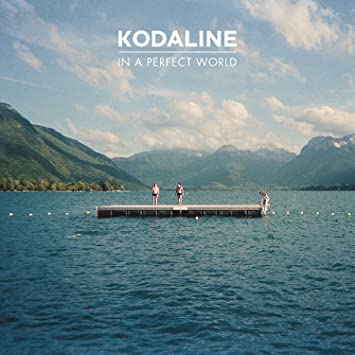 In A Perfect World                                                                                                                                                                                                        Audiolibro, CD