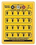 REED Instruments R5406 Capacitance Decade Box