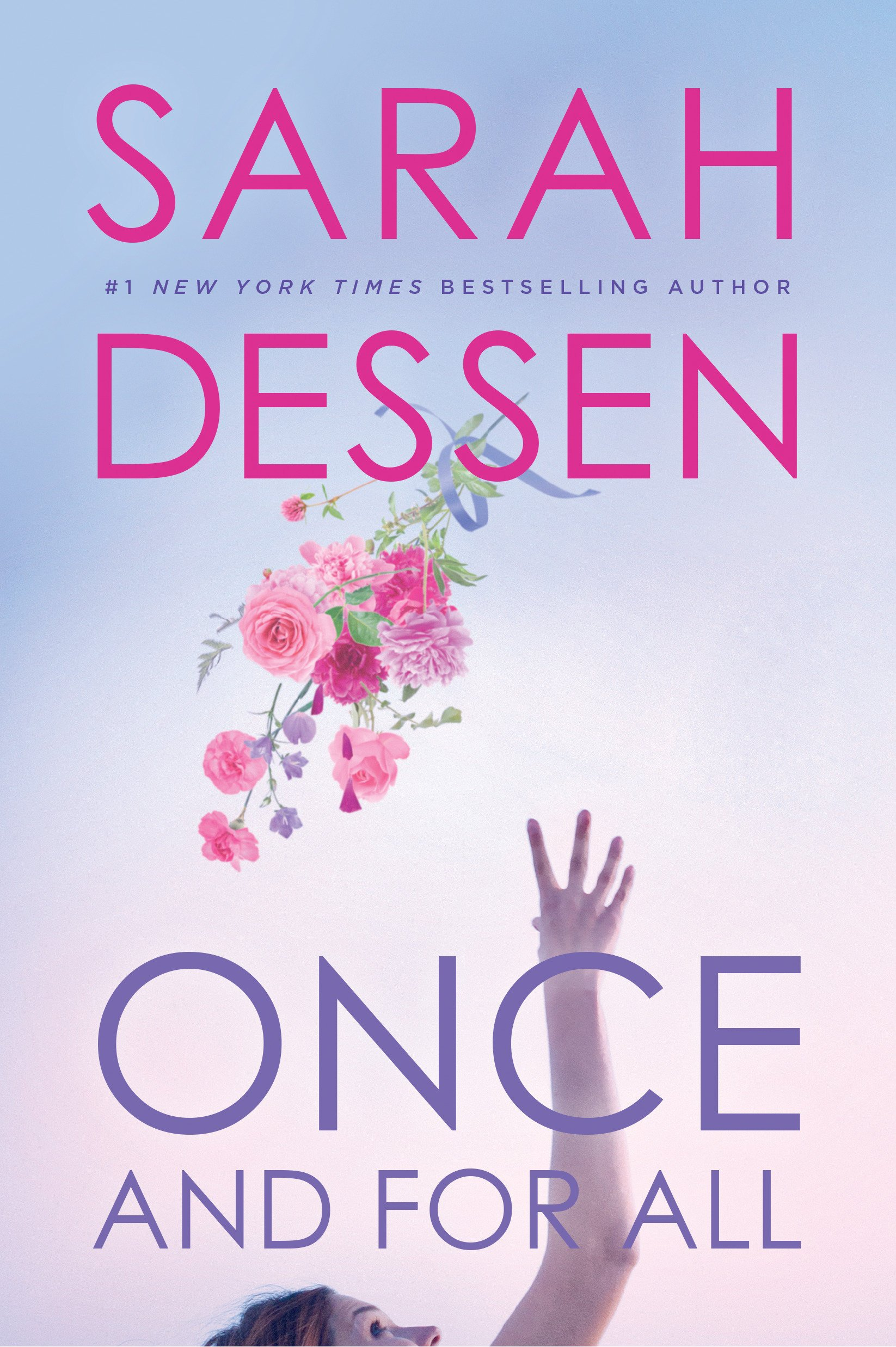 Amazon.com: Once and for All (9780425290354): Dessen, Sarah: Books
