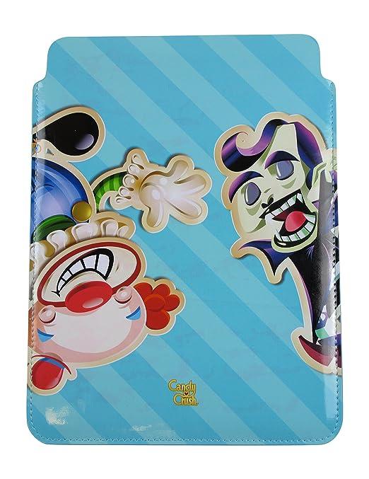 iPad Sleeve   Clown Tablet Accessories