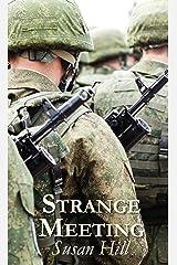 Strange Meeting (English Edition) eBook Kindle