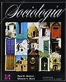 Sociologia (Spanish Edition)