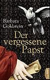 Der vergessene Papst: Historischer Krimi (Alessandra d'Ascoli 1)