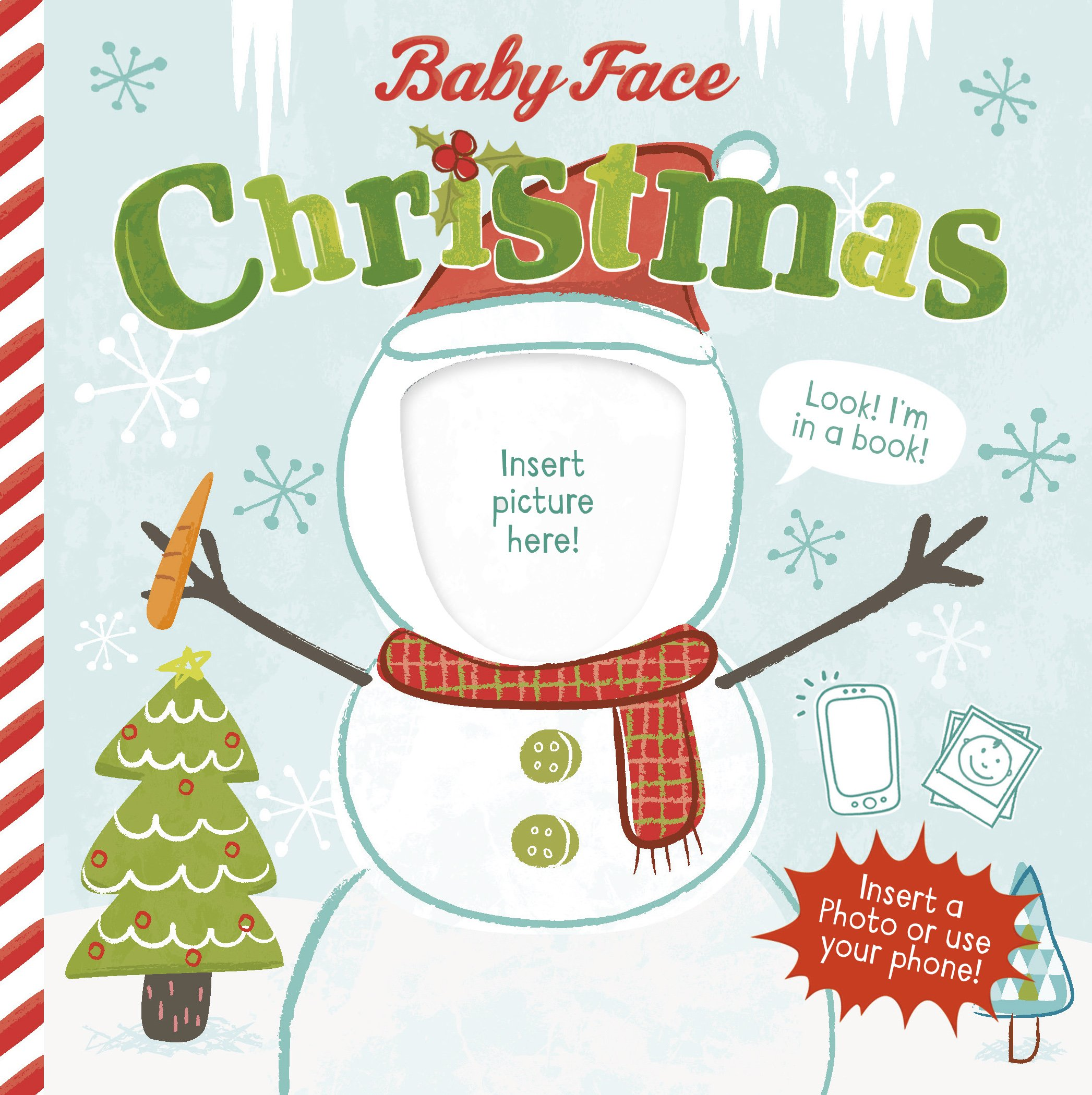 Read Online Christmas (Baby Face) pdf