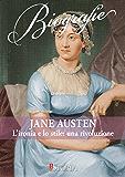 Jane Austen. L'ironia e lo stile: una rivoluzione