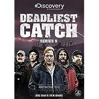 Deadliest Catch: Series 9 [Import anglais]
