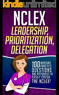 NCLEX Ethics & Legal Mastery: 100 Nursing Practice Questions
