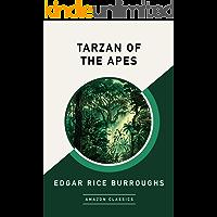Tarzan of the Apes (AmazonClassics Edition)