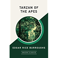 Tarzan of the Apes (AmazonClassics Edition) (English Edition)