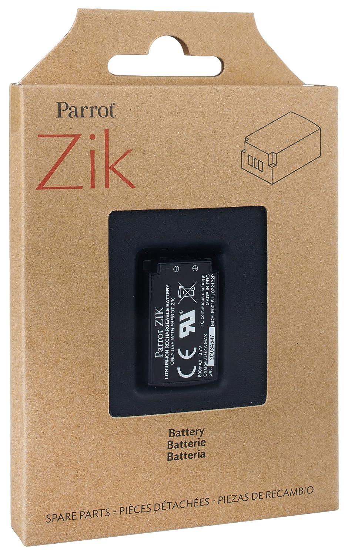 chargeur batterie parrot zik 2