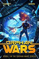 Orphan Wars Kindle Edition