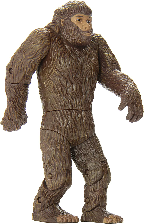 Bigfoot  Sasquatch Action Figure