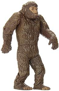 Accoutrements Bigfoot Action Figure