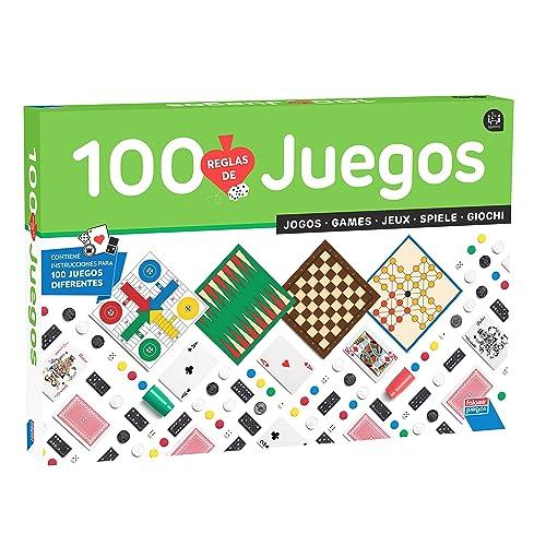 Juegos De Mesa Antiguos Amazon Es