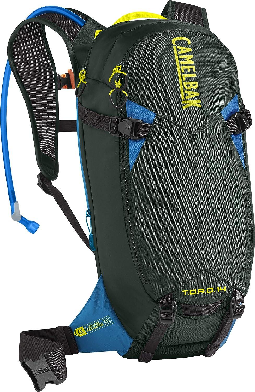CamelBak T.O.R.O. Protector 14 Hydration Pack, 100oz