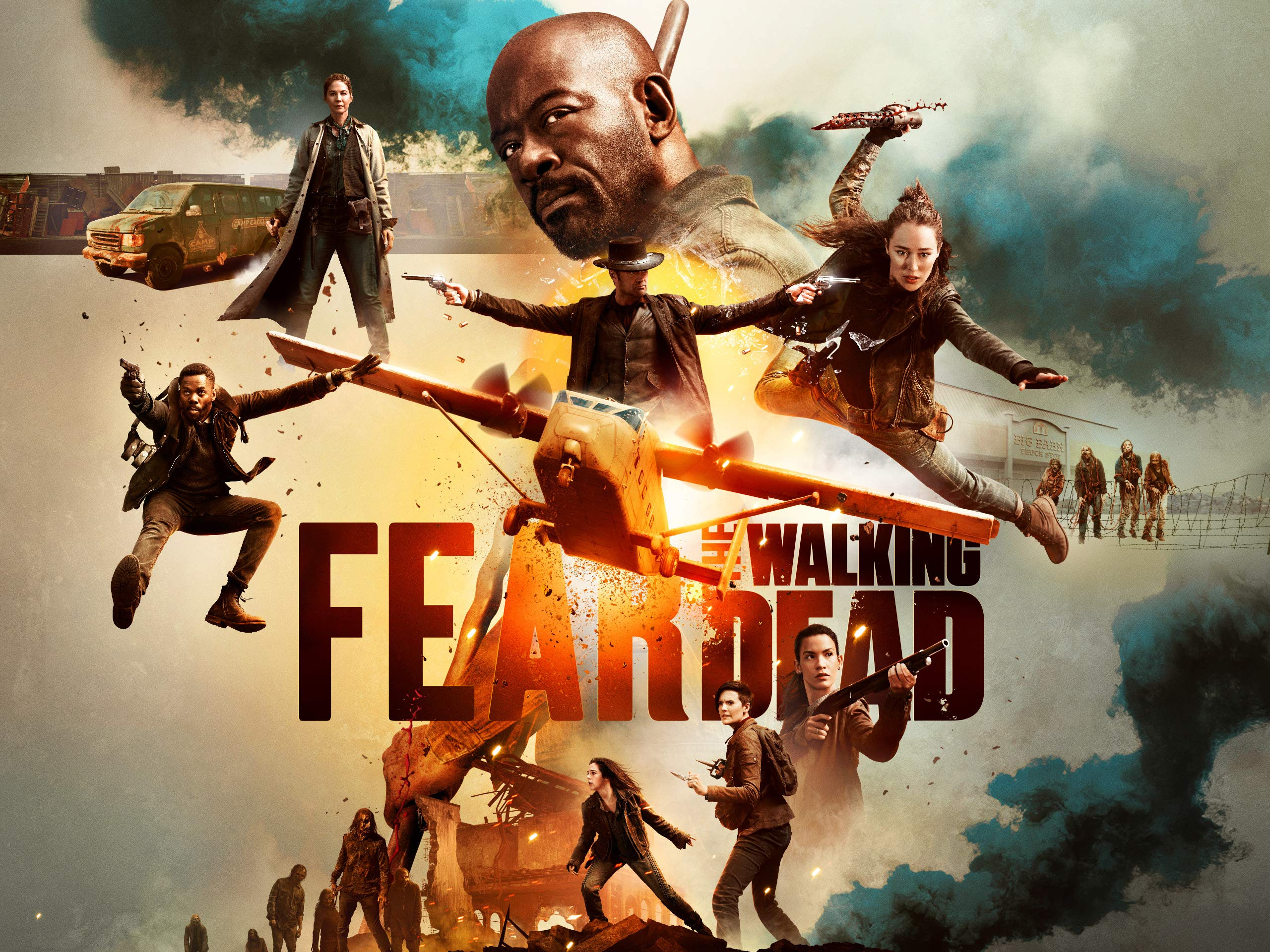 fear the walking dead season 2 episode 8 free online