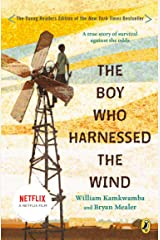 The Boy Who Harnessed the Wind: Young Readers Edition Kindle Edition