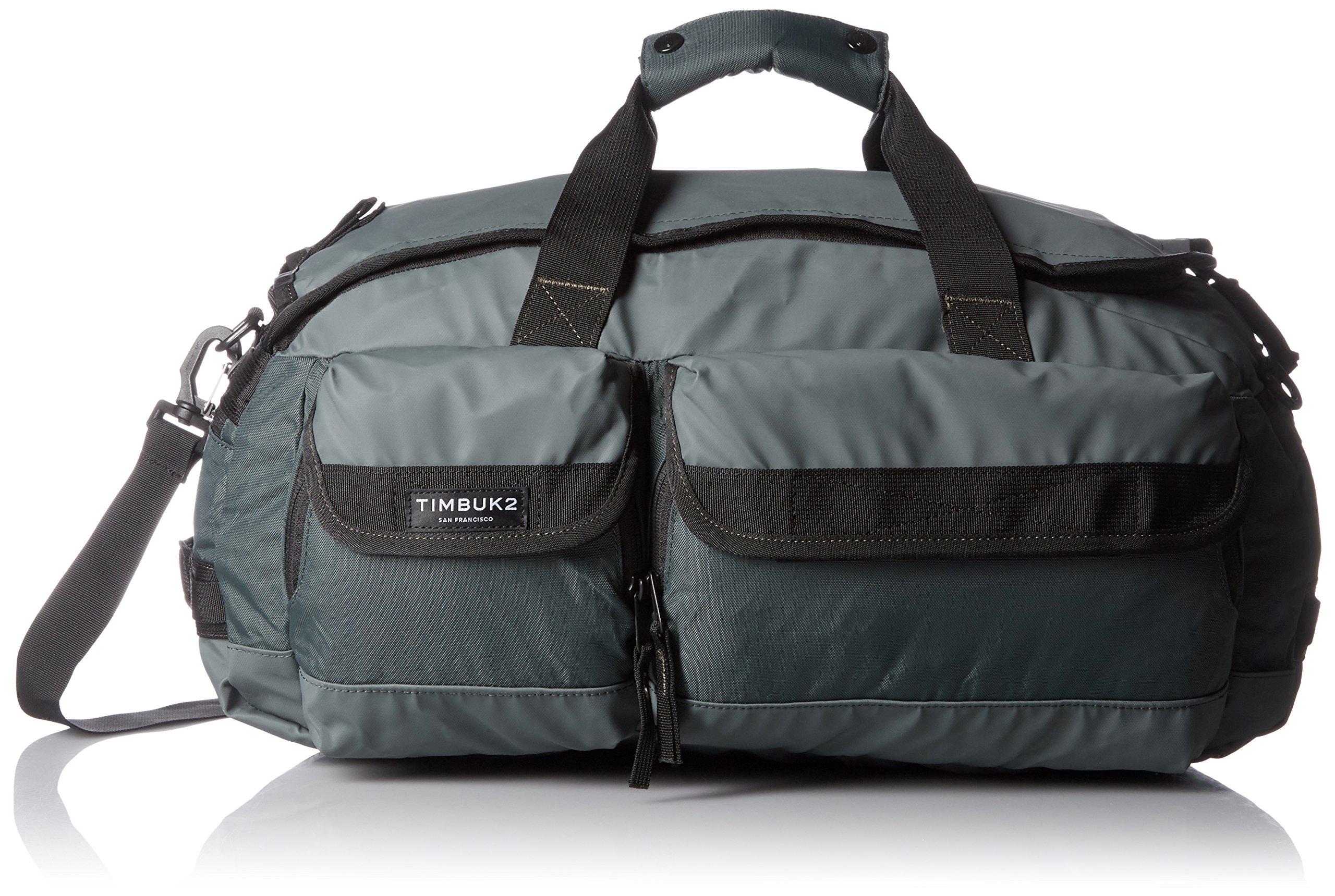 Timbuk2 Navigator Duffel Bag 2015, Medium, Surplus