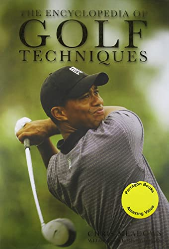 Encyclopedia Golf Techniques